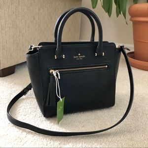 Kate Space Chester Street Small Allyn Tote